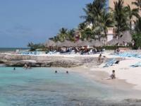 Cozumel será el primer destino turístico inteligente de México