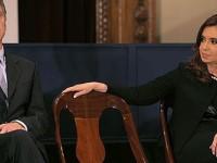 Cristina Fernández no asistirá a cambio presidencial