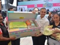 """Iniciativa """"CunasCDMX"""" será replicada en Chihuahua, Sinaloa y Michoacán"""