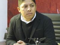 """Alcalde de San Luis Potosí denuncia """"secuestro"""" de su hijo por parte de autoridades"""