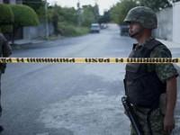 Existe desplazamiento forzado masivo en 14 entidades del país