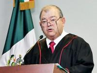 Suspenden toma de posesión de Elías Azar en el TSJDF