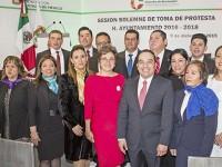 Transparencia, prioridad para Coacalco