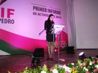 Esposas de alcaldes cobraron por cargo honorario en DIF de Coahuila