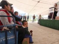 Esposas de alcaldes del Edomex cobran sueldos en los DIF