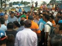 Servicios detenidos en Macuspana, Tabasco, porque alcalde debe 30 mdp