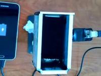 Estudiantes desarrollan generador de energía para auxiliar zonas rurales