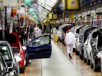 Industria automotriz en México cerrará 2015 con cifras récord