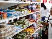 Transporte aéreo y alimentos, lo que más subió de precio en diciembre