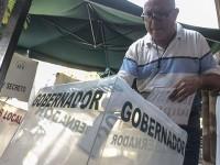 Inicia periodo de campañas para Gobernador en Colima