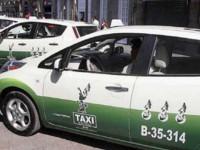 Inviables los taxis eléctricos en el DF por altos costos: Mancera