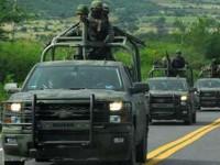 Gobiernos de Jalisco y Michoacán se unen para combatir inseguridad