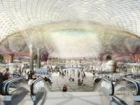 Muestran video del nuevo Aeropuerto de la Ciudad de México