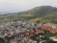 Municipios más poblados de México