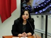 Elige Senado a Norma Piña y Javier Laynez como ministros de la SCJN