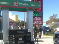 Pemex abre primera gasolinera en Houston; serán cinco en esa ciudad