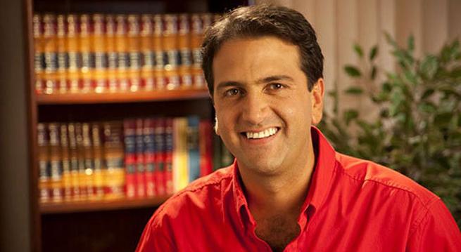 Salvador-Manzur