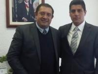 Secuestran a delegado del Cisen en Toluca