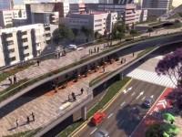 Rechaza TEDF cancelar consulta sobre el corredor Chapultepec