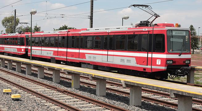 Tren-Guadalajara
