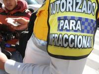 Van 23 mil multas desde que entró en vigor nuevo reglamento de Tránsito