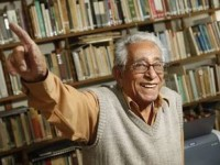 Fallece el fundador del PRD Gerardo Unzeta