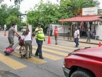 México tiene el calendario escolar más amplio de la OCDE