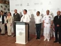 Con cuartel militar en Chilapa buscan combatir inseguridad