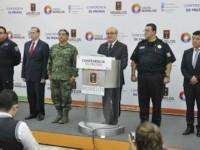 Rechazo a Mando Único en Cuernavaca por órdenes de grupo criminal: Graco Ramírez