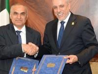 México y Medio Oriente pactan cooperación científica