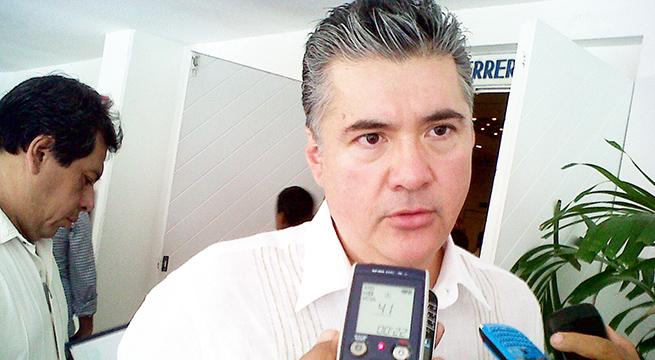 Alcalde-Chilpancingo
