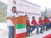 Alcalde de San Pablo Coatlán, Oaxaca sufre atentado