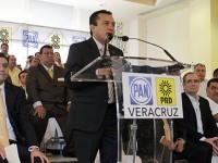 Alcaldes de Veracruz denuncian acosos por apoyar alianza PAN-PRD