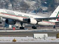 Avión presidencial no será vendido; será estrenado en próximas semanas