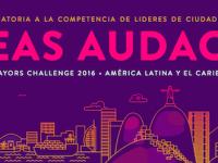 Llega a México 'Mayors Challenge' 2016 para alcaldes y líderes políticos