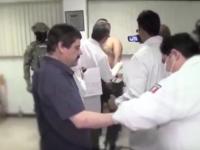 "PGR difunde video sobre ""labores de inteligencia"" para capturar a El Chapo"