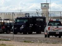 Todos los secuestradores serán concentrados en Penal Federal de Durango
