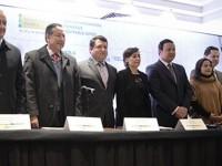 Realizarán primera cumbre de ciudades inteligentes en México