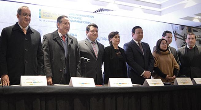 Celebran_primer_cumbre_de_ciudades_inteligentes_Pubela_Alcaldes_de_Mexico_Enero_2016