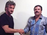 """Las frases perturbadoras de """"El Chapo"""" en su entrevista con Sean Penn"""