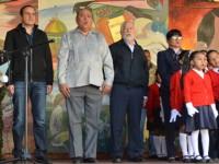 Cuauhtémoc Blanco agradece a Benito Juárez por error (Video)