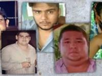 Investigan a 40 policías por secuestro de cinco jóvenes en Tierra Blanca, Veracruz