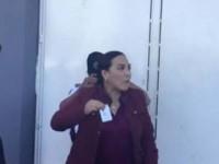 Diputada federal intenta evitar detención de militante durante elecciones de Colima