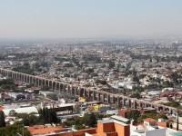 Establecen dos zonas metropolitanas en Querétaro