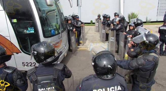 Exoneran_normalistas_Cherán_Michoacán_Alcaldes_de_Mexico_Enero_2016