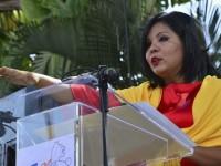 ONU Mujeres condena el asesinato de la alcaldesa de Temixco