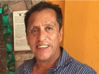 Hermano de El Bronco protesta por fin de gratuidad en Metrorrey