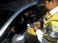 ¿Cometiste tu primera infracción al nuevo Reglamento de Tránsito? El GDF te la perdonará