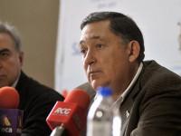 Anuncia Alcalde de Saltillo ajustes financieros en dependencias municipales