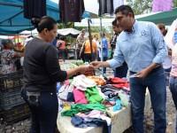 Tendencias favorecen al PAN en Colima: Preciado